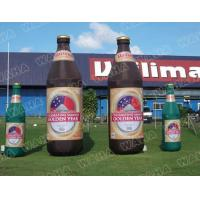 Buy cheap Giant Advertising Inflatable Replicas Inflatable Juice Bottle Inflatable Can K3040 from wholesalers