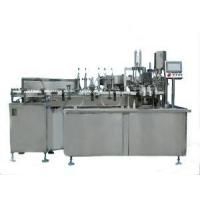 Buy cheap Automatic Bottle Filling Line (For Spray Bottling) from wholesalers