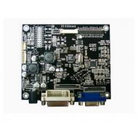 LCD Kits Multi-functional industrial LCD A/D board