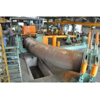 Products Induction Elbow and Pipe Bending Machines