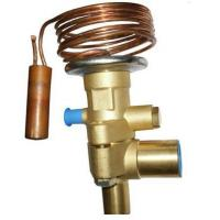 Buy cheap Refrigeration fittings Thermal expansion valve from wholesalers