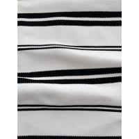 Buy cheap Polyester series color stripe mesh fabric ZJ16958 product number: ZJ16958 from wholesalers