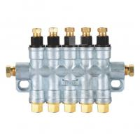Centralized grease lubricating system BTG-05