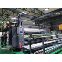 Buy cheap Hot Melt PUR Laminating Machine for Curtain Fabric from wholesalers