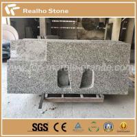 Buy cheap Polished White Granite Kitchen Countertops and Tops from wholesalers