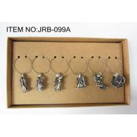 Buy cheap Wine charm JRB-099A from wholesalers