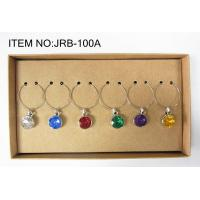 Buy cheap Wine charm JRB-100A from wholesalers