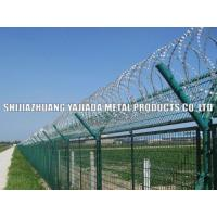 Buy cheap MESH SERIES FENCE NETTING from wholesalers