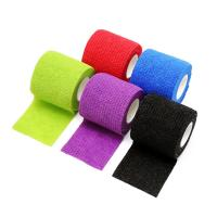 Wholesale Premium Disposable Cohesive Elastic Bandage 5*450cm from china suppliers