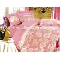 Wholesale Bedclothes Eternal promise of a family of four from china suppliers