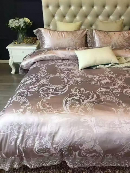 Quality Bedclothes Four piece suit 29 for sale