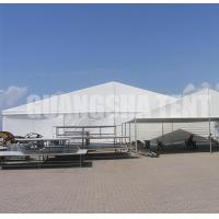 Wholesale GSL-25 Width 25m Clearspan Permanent Tent from china suppliers