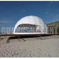 Wholesale GSD-10 10m Dia Spherical Dome Tent from china suppliers