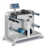 Buy cheap HC-320 Printed Adhesive Labels Slitter Rewinder Machine from wholesalers