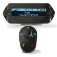 Buy cheap Car Kit (Installation Type) Parrot MK6100 Bluetooth Handsfree Car Kit with Audio Streaming from wholesalers