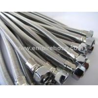 Buy cheap Bellow flexible metal tube from wholesalers