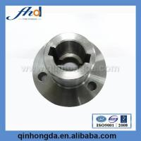 Buy cheap CNC milling aluminum parts cnc machinery milled precision parts from wholesalers