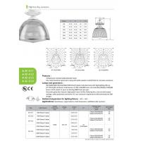 Buy cheap AF-H11/AF-H12/AF-H13/AF-H14 High / Low Bay Luminaire from wholesalers