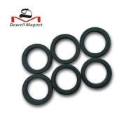Buy cheap magnet series FYR08 Ferrite Magnet Ring from wholesalers