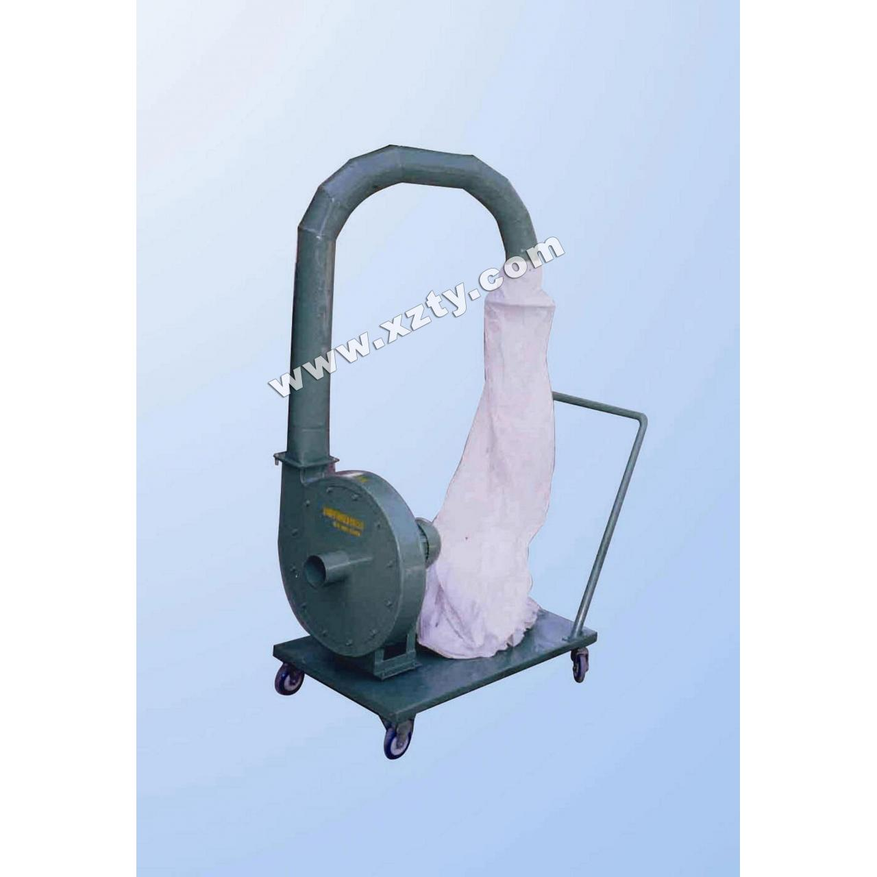 Buy cheap Ground Dust Collector from wholesalers