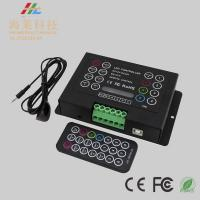 Wholesale LED Controller Series LED RGB controller with IR eye from china suppliers