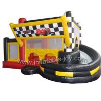 Wholesale Bounce Houses castles-31 from china suppliers