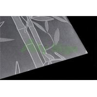 Buy cheap Printable Static Cling Window Film from wholesalers