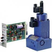 Buy cheap Bosch Rexroth Proportional flow control valves from wholesalers
