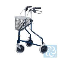 Wholesale 3 wheel Steel Rollator from china suppliers