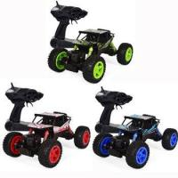 Buy cheap High Speed car remote control Off-road rc car from wholesalers