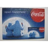 Buy cheap CC210-Coca Cola Promotion Puzzle Game from wholesalers