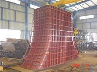Hollow slab and box girder Lotus care