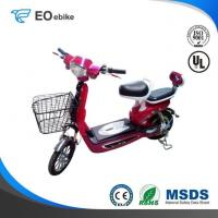 Buy cheap Lead Acid Battery 48V 350W Dreaming Electric Pedal Scooter from wholesalers