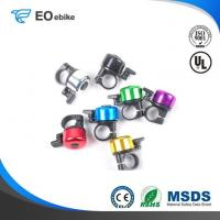 Buy cheap Colorful Mini Fashion Clear Sound 22 MM Handle Bar Diameter Bike Bell from wholesalers