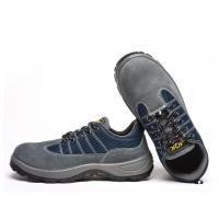 Buy cheap Safety Equipment Stylish ESD Industrial Safety Shoes with Steel Toe Cap from wholesalers