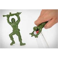 Machine Case Type Army man beer bottle opener Manufactures