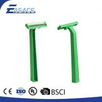 Wholesale AK-1008L Hotel Type Replaceale Stainless Steel Disposable Razor from china suppliers