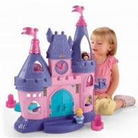 Buy cheap Little People Disney Princess Songs Palace from wholesalers