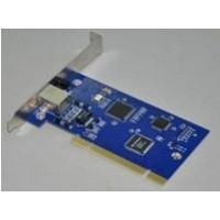 Wholesale Asterisk Card YD-TDM2400E 24 fxo/fxs PCI-E asterisk card from china suppliers