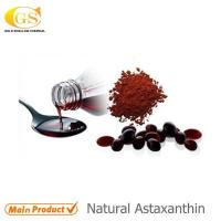 Cosmetic raw material 5% Natural Astaxanthin Oil