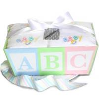 Buy cheap Baby Gift Baskets New Baby Layette Gift Basket from wholesalers