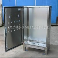 Wholesale Power control stainless steel box Item Code:0050-ECPB-TCH from china suppliers