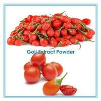 Buy cheap Natural wolfberry Extract goji berry extract from wholesalers