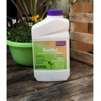 Buy cheap Organic Burnout Weed & Grass Killer from wholesalers