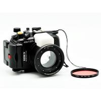 Underwater camera housing for Sony RX100 IV Manufactures
