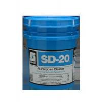 Chemicals and Janitorial Product #: SPA0002005