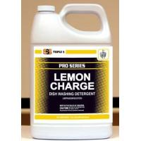 Wholesale Chemicals and Janitorial SSS Lemon Charge Dish Washing Detergent, Lemon, 4x1 Gal. from china suppliers