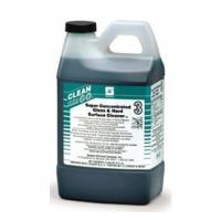 Chemicals and Janitorial CLN ON GO CONC GLASS #3 4/2L Manufactures