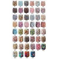 Buy cheap One Size Pocket Reusable Cloth Diaper with Microfiber Insert Cloth Nappies for Baby B from wholesalers