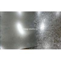 Buy cheap electrogalvanizedsteelsheets/EG/EGI/hot dippedgalvanizedsteel coil from China professional from wholesalers